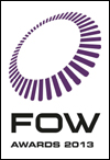 FOW International Award